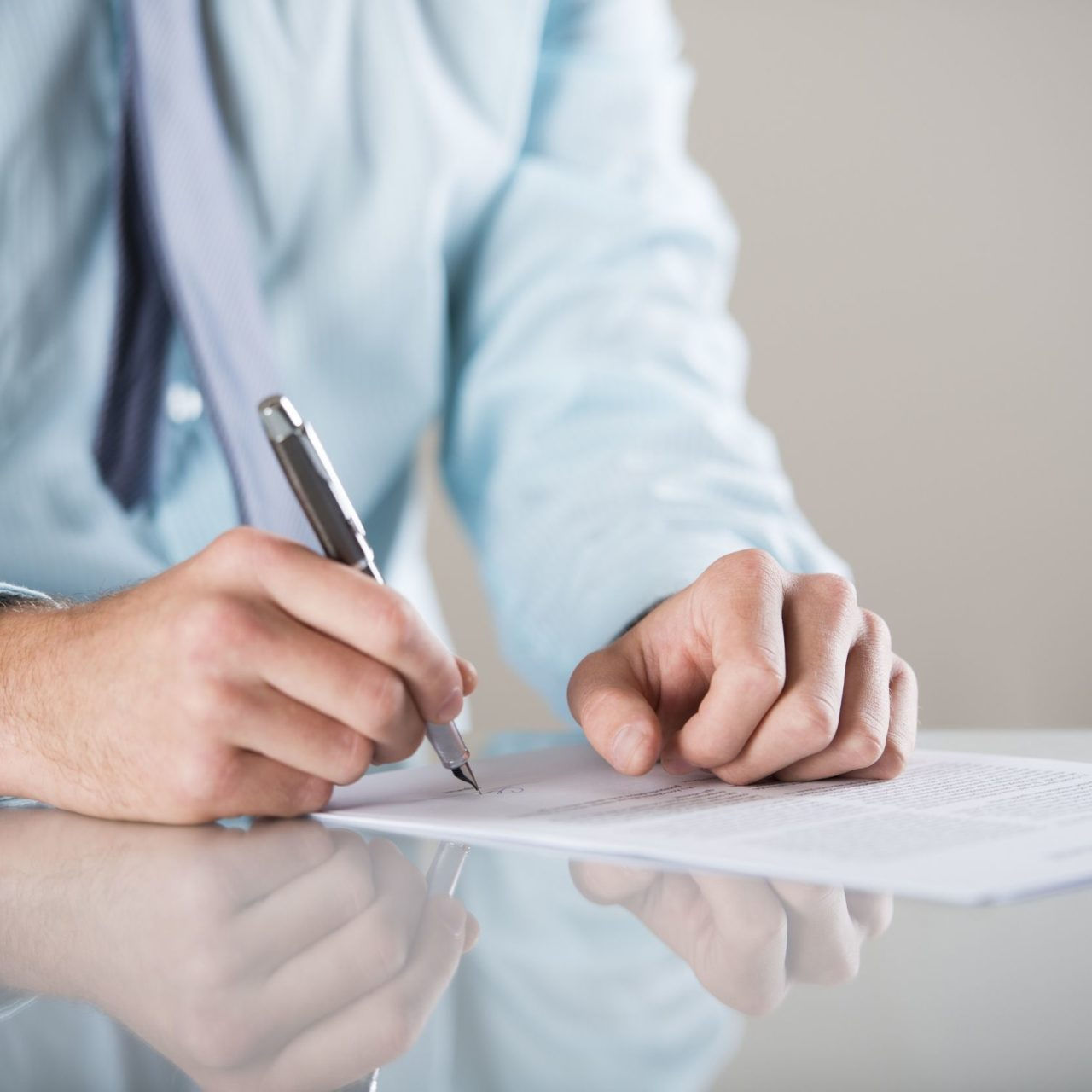 Signing Mortgage Documents part 2